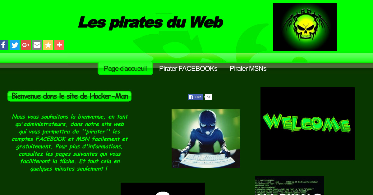 Comment cracker un site de rencontre payant
